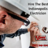 Hire the best Indianapolis Electrician