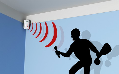 Motion Sensors and Security lighting 5