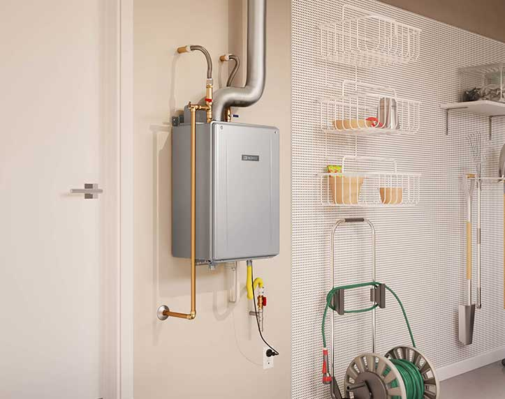 Tankless Water Heaters 2